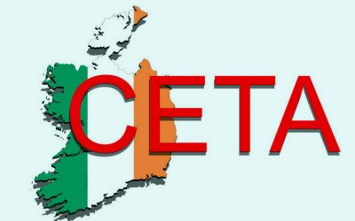 IBEC: CETA presents market access opportunities for Irish business