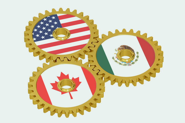 CCC, CCE & USCC: Three national chambers create alliance to build a new NAFTA