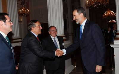 CEOE: UK-Spain Business Forum held in London with British and Spanish leaders