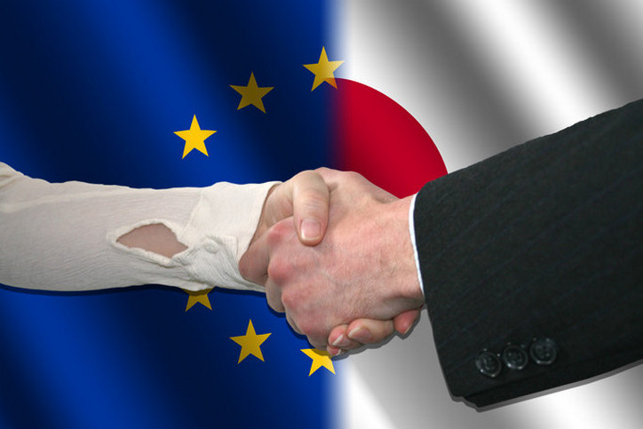 BusinessEurope & Keidanren welcome EU-Japan FTA negotiations
