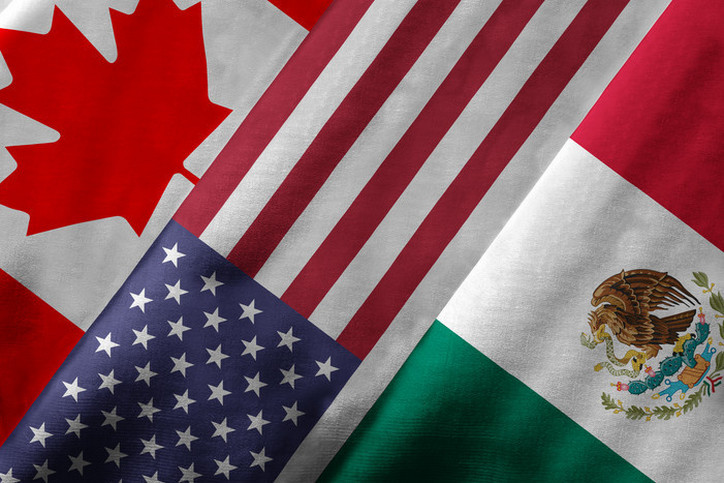 U.S. Chamber statement on USTR objectives to modernize NAFTA