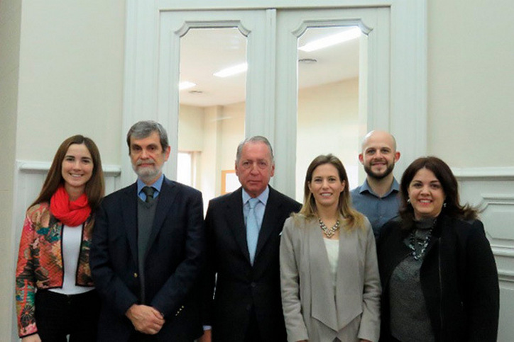 UIA: Argentina on the way to Business 20 (B20) 2018