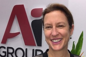 Ai Group: Kate Louis appointed as the new Head of Defence & Industry Policy