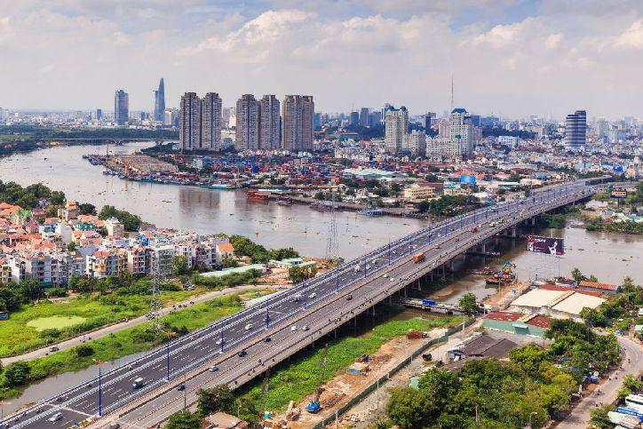 APEC opens talks to bridge trade policy gaps in Ho Chi Minh city