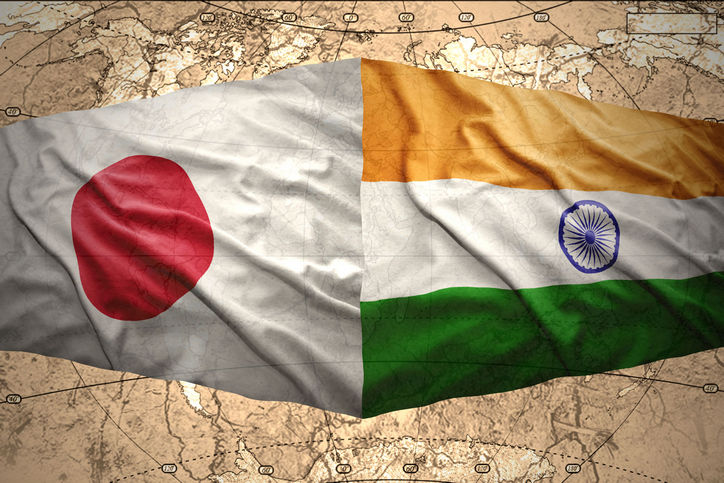 Keidanren: Joint Report of the India-Japan Business Leaders Forum 2017