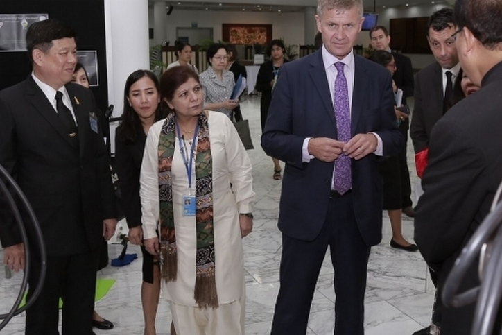 UNEP: Countries commit to promote a resource efficient & pollution free Asia-Pacific