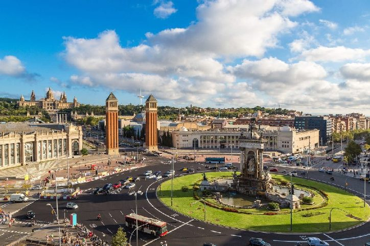 CEOE and CEPYME comment on the events occurring in Catalonia