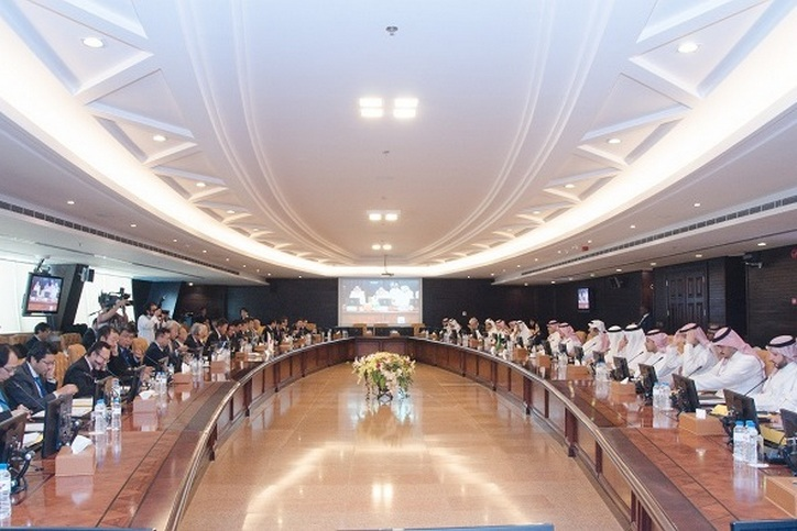 CSC: Saudi-Japanese Business Council discusses strategic partnership