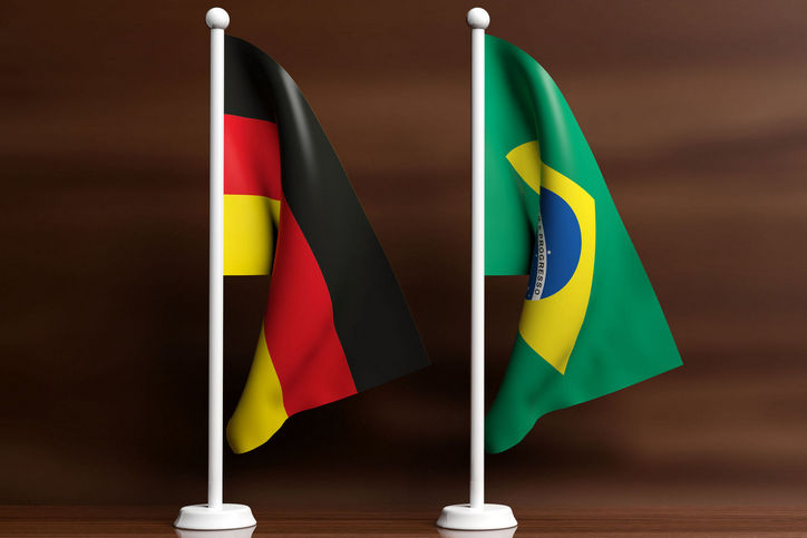 November 12-14, 2017: German-Brazilian Business Days, Porto Alegre, Brazil