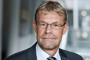 DI: CEO Lars-Peter Sobye from COWI elected new Chairman of the Board