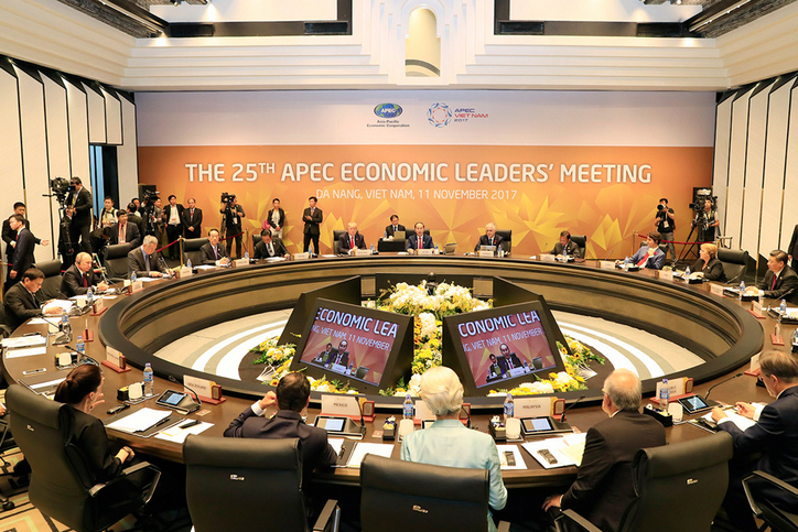APEC: Senior officials from member economies convene to detail next steps for trade