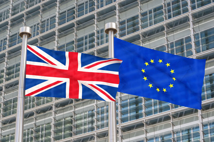 BusinessEurope: Brexit negotiations progress is a positive sign