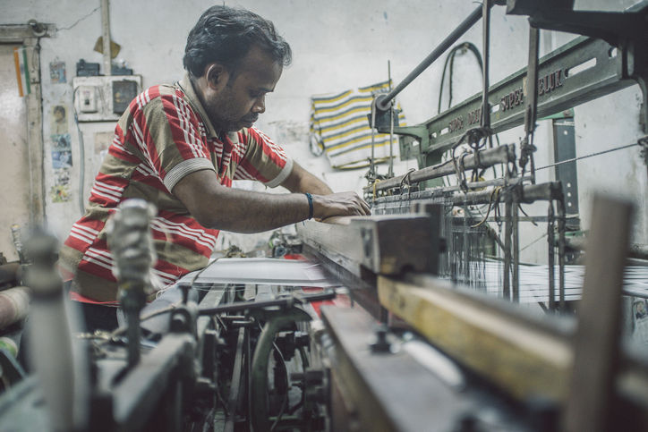 CII: Improving the business and investment climate for Indian MSMEs