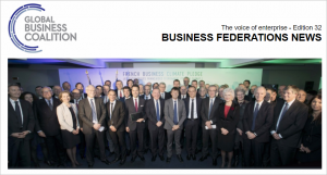 Newslettter Edition 32, Business News