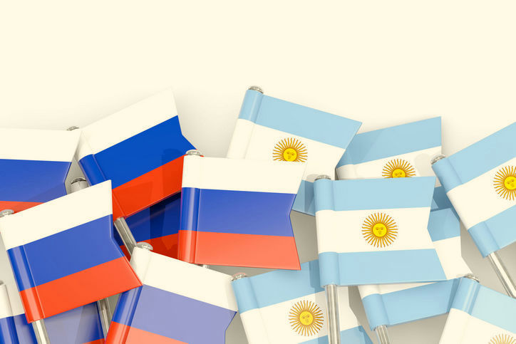 RSPP: Russia–Argentina Council of Entrepreneurs discusses plans for 2018