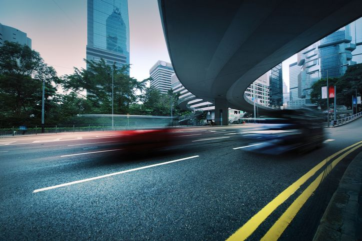 USCC's Donohue outlines Four-Point plan for Infrastructure, Modernization & Investment