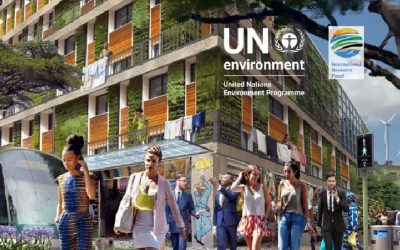 UNEP IRP: Innovation and imagination – The keys to a sustainable urban future