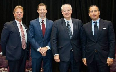 CCC: The sixth round of NAFTA Negotiations wraps up
