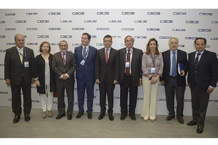CEOE: Juan Rosell says reforms should not be feared