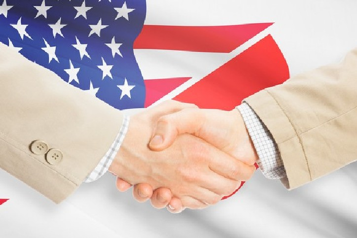 Keidanren: Chairman Sakakibara's comments on trade issues with the US