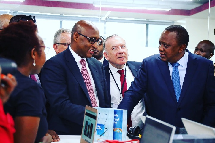 MEDEF: Stars in Africa – Youth, entrepreneurship and growth in Africa