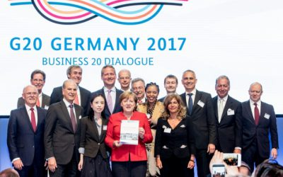 B20 Germany: Evaluation of the Hamburg G20 Leaders' Declaration
