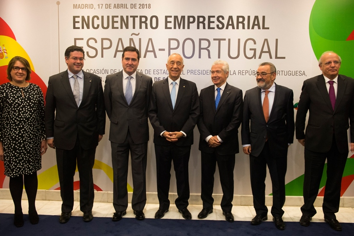 CEOE: Portugal is committed to cross-border cooperation and energy interconnections