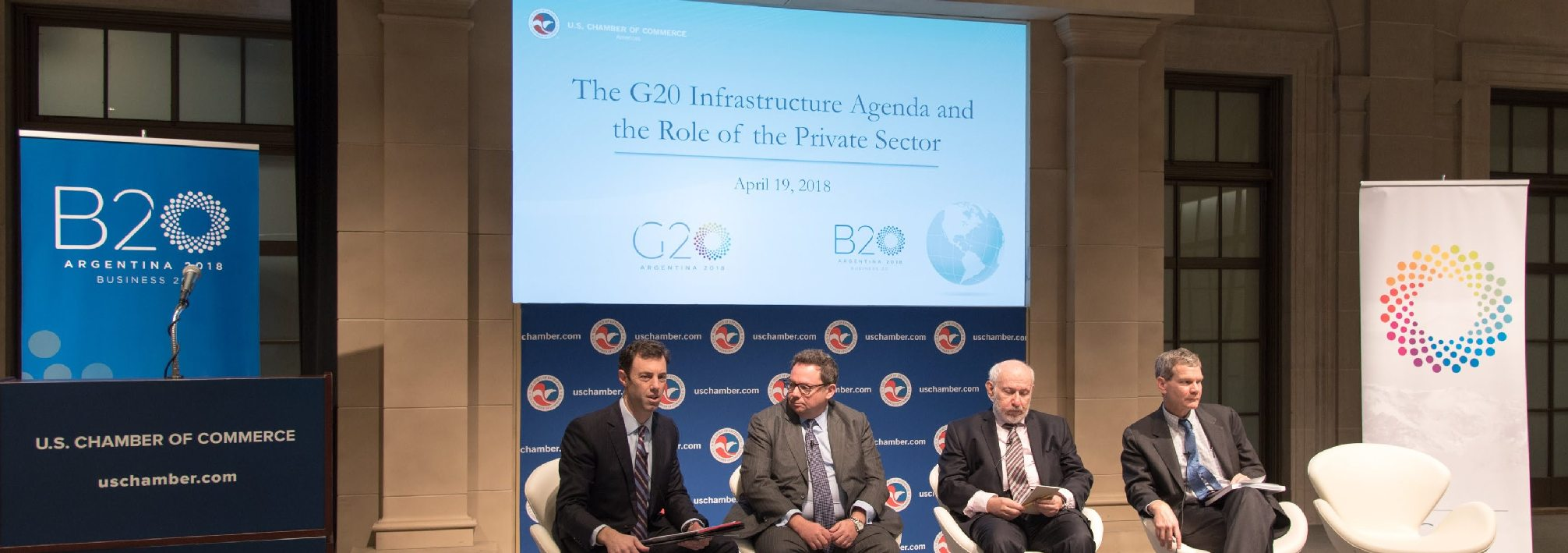 B20 Germany key message and policy recommendations for the G20 leaders