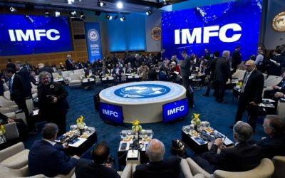 IMF Communiqué: 37th Meeting of the International Monetary & Financial Committee