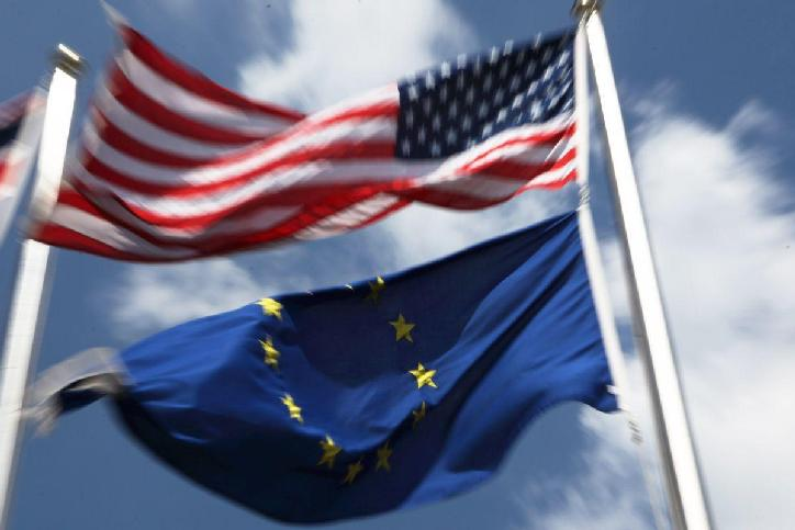 BusinessEurope: EU and US business committed to the transatlantic relationship