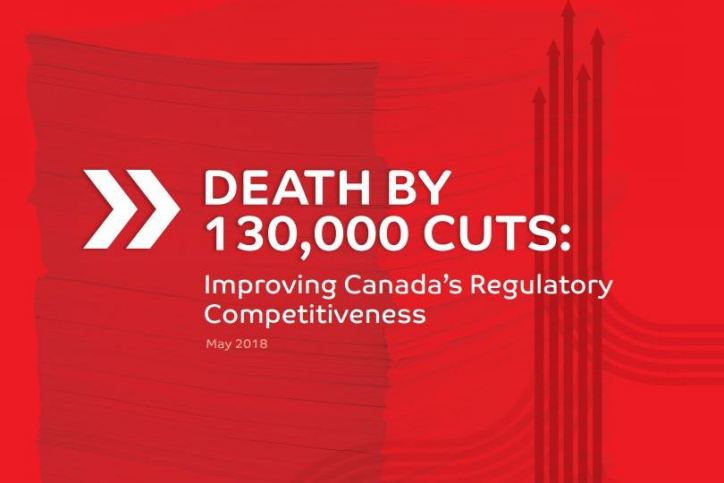CCC launches campaign to improve Canada's regulatory environment