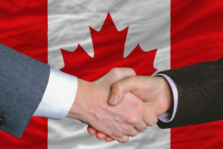 Canadian Chamber welcomes legislation for Trans-Pacific Trade Agreement