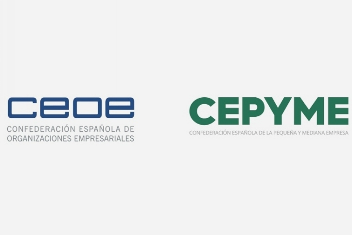 CEOE and CEPYME: Promote economic reforms to consolidate economic recovery