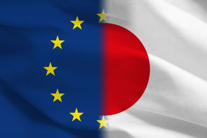BusinessEurope: EU and Japan strong message to the world – we believe in trade