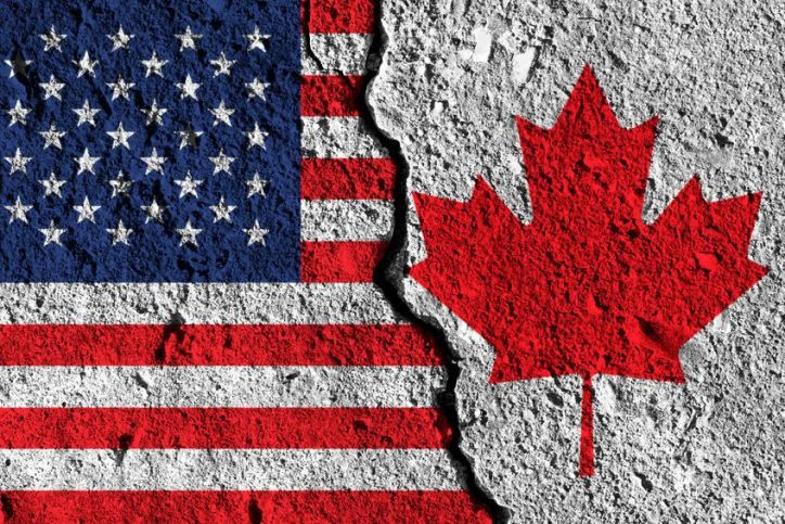 Canadian Chamber reacts to implementation of retaliatory tariffs