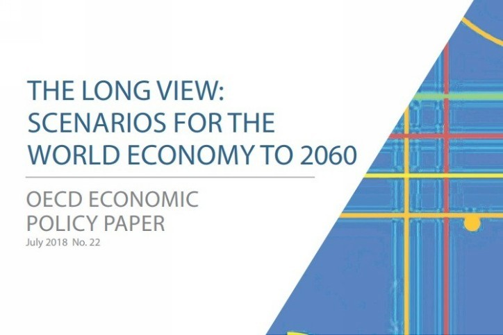 OECD economic scenarios to 2060 illustrate the long-run benefits of structural reforms