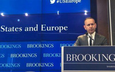 TUSIAD – Brookings Institution panel on Transatlantic relations