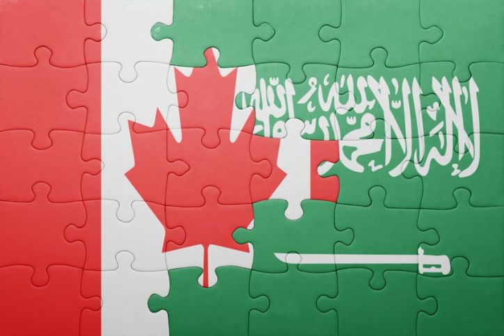 CCC responds to the diplomatic and trade tension between Canada & Saudi Arabia