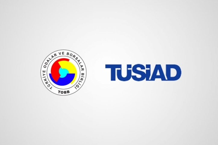 TUSIAD and TOBB issue joint statement on economic situation in Turkey