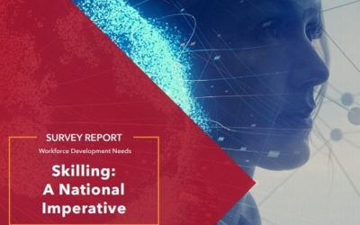 Ai Group: Skilling – A National Imperative – new report reveals major skill gaps