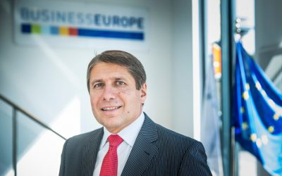 BusinessEurope: EU should authorise companies to self-certify medium risk level products