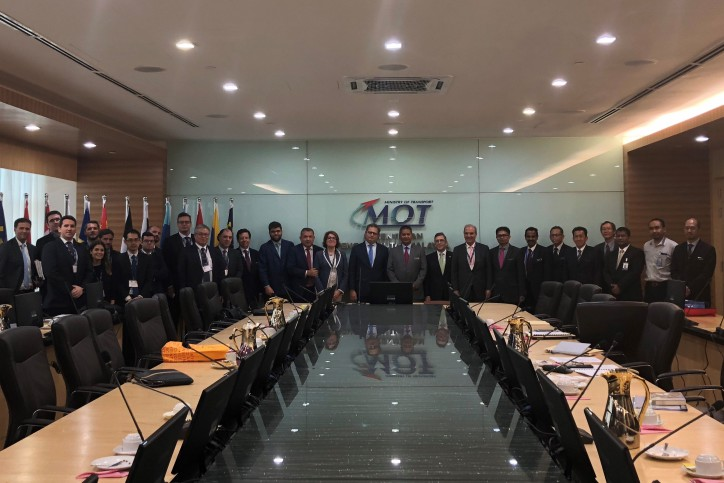 GBC-CEOE Joaquim Gay de Montellà leads delegation to Malaysia and Indonesia-CEOE 4