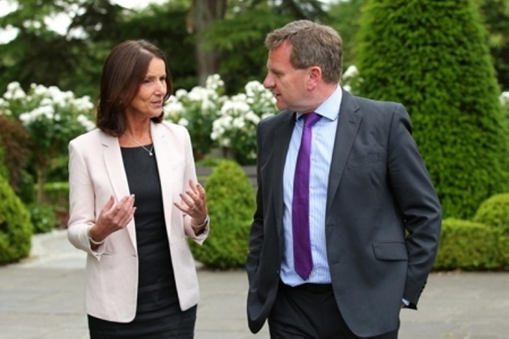CBI and IBEC Joint Statement: Business on a connected island