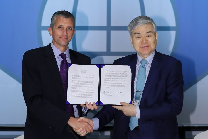 FKI and USCC: Korea-U.S. & U.S-Korea Business Council statement