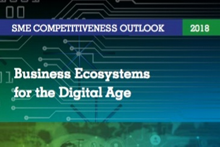 ITC: SME Competitiveness Outlook 2018 – Business Ecosystems for the Digital Age