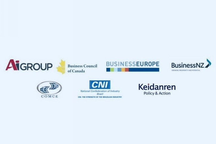 Keidanren: Business groups – Urgent action needed to reform the WTO