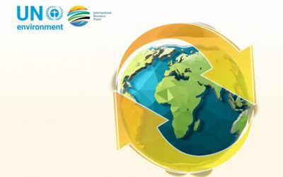 UNEP IRP Report: Re-defining Value – The Manufacturing Revolution