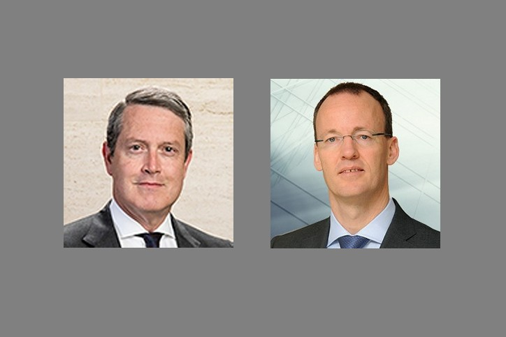 FSB appoints Randal K Quarles as new chair & Klaas Knot as vice chair