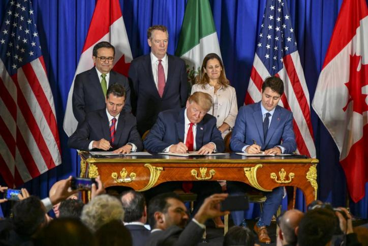 CCC: USMCA signature is a step forward but major obstacles remain