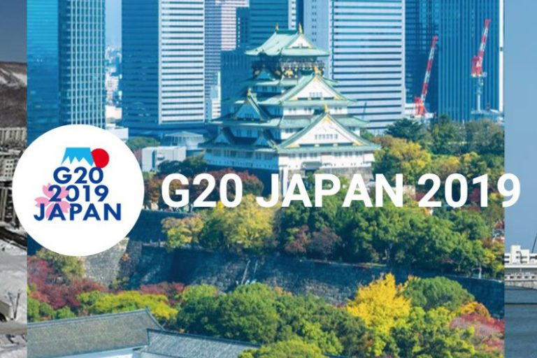 Keidanren: Chairman Nakanishi's comment on G20